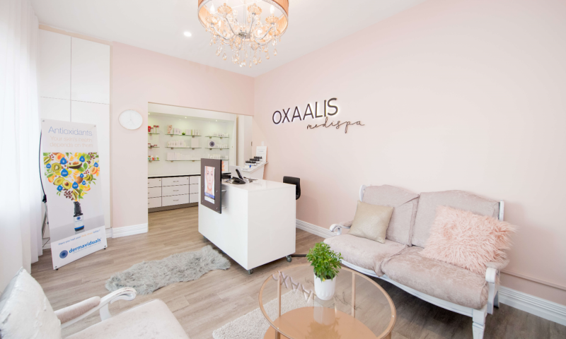 Oxaalis Medispa - WA Accommodation