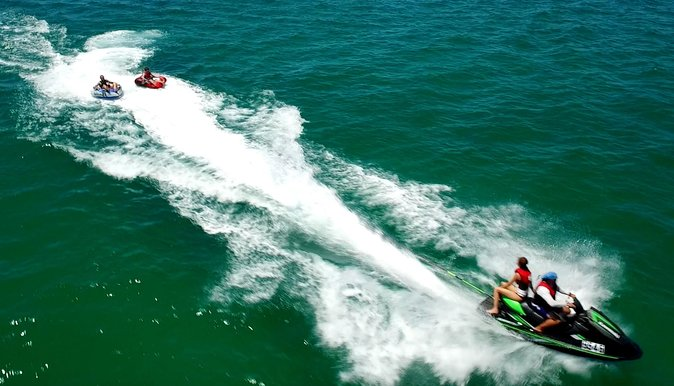 Geraldton Tubing Experience - WA Accommodation