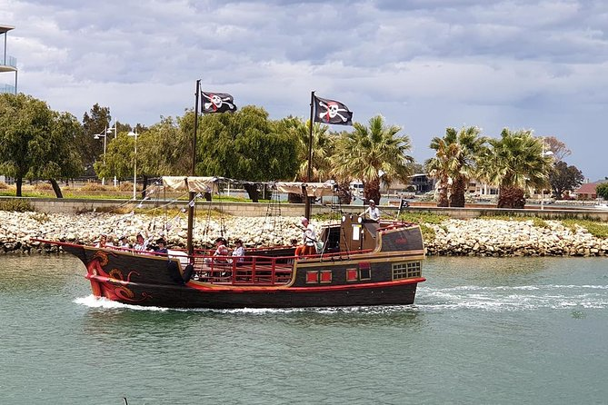 The Pirate Cruise - WA Accommodation