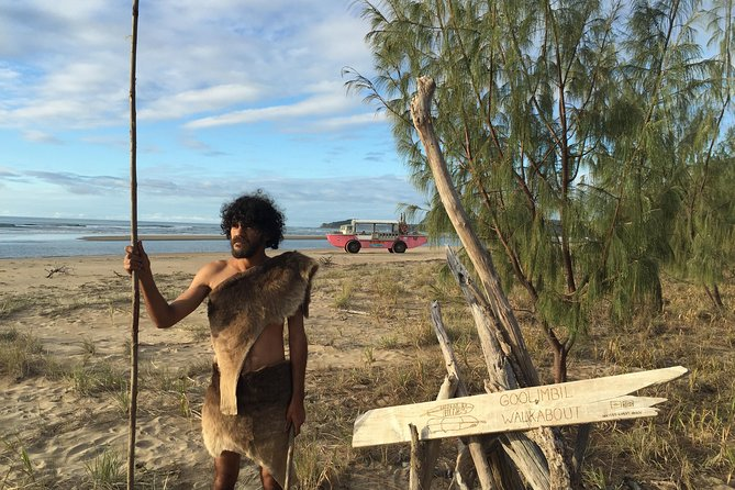 Goolimbil Walkabout Indigenous Experience in the Town of 1770 - WA Accommodation