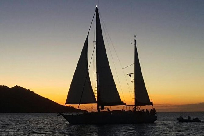 Magnetic Island Sunset Sail - WA Accommodation