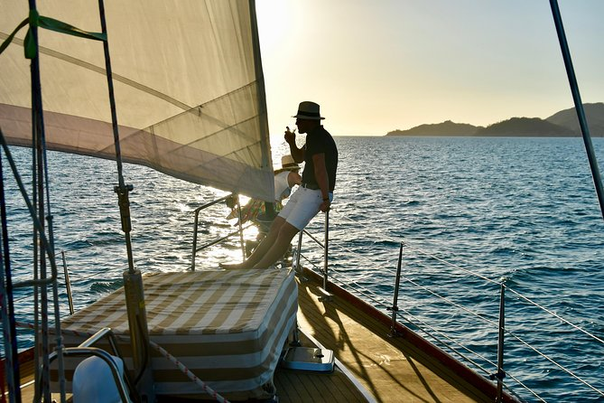 Magnetic Island Twilight Sailing Cruise - WA Accommodation
