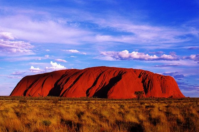 Uluru and Kata Tjuta Experience with BBQ Dinner - WA Accommodation