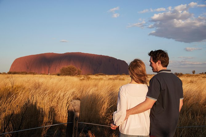 Uluru Ayers Rock Outback Barbecue Dinner and Star Tour - WA Accommodation