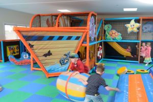 BIG4 Port Fairy Holiday Park Monkeys and Mermaids Indoor Play Centre - WA Accommodation