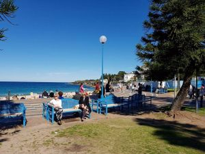 Coogee - WA Accommodation