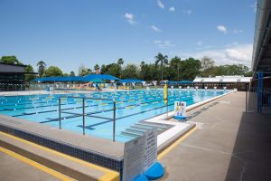 East Maitland Aquatic Centre - WA Accommodation