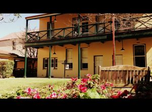 Mary MacKillop Place Museum - WA Accommodation
