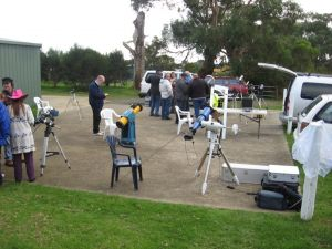 Mornington Peninsula Astronomical Society MPAS - WA Accommodation
