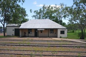 Pine Creek Railway Precinct - WA Accommodation