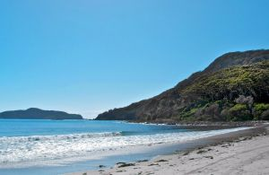 Yacaaba Headland Walking Track - WA Accommodation