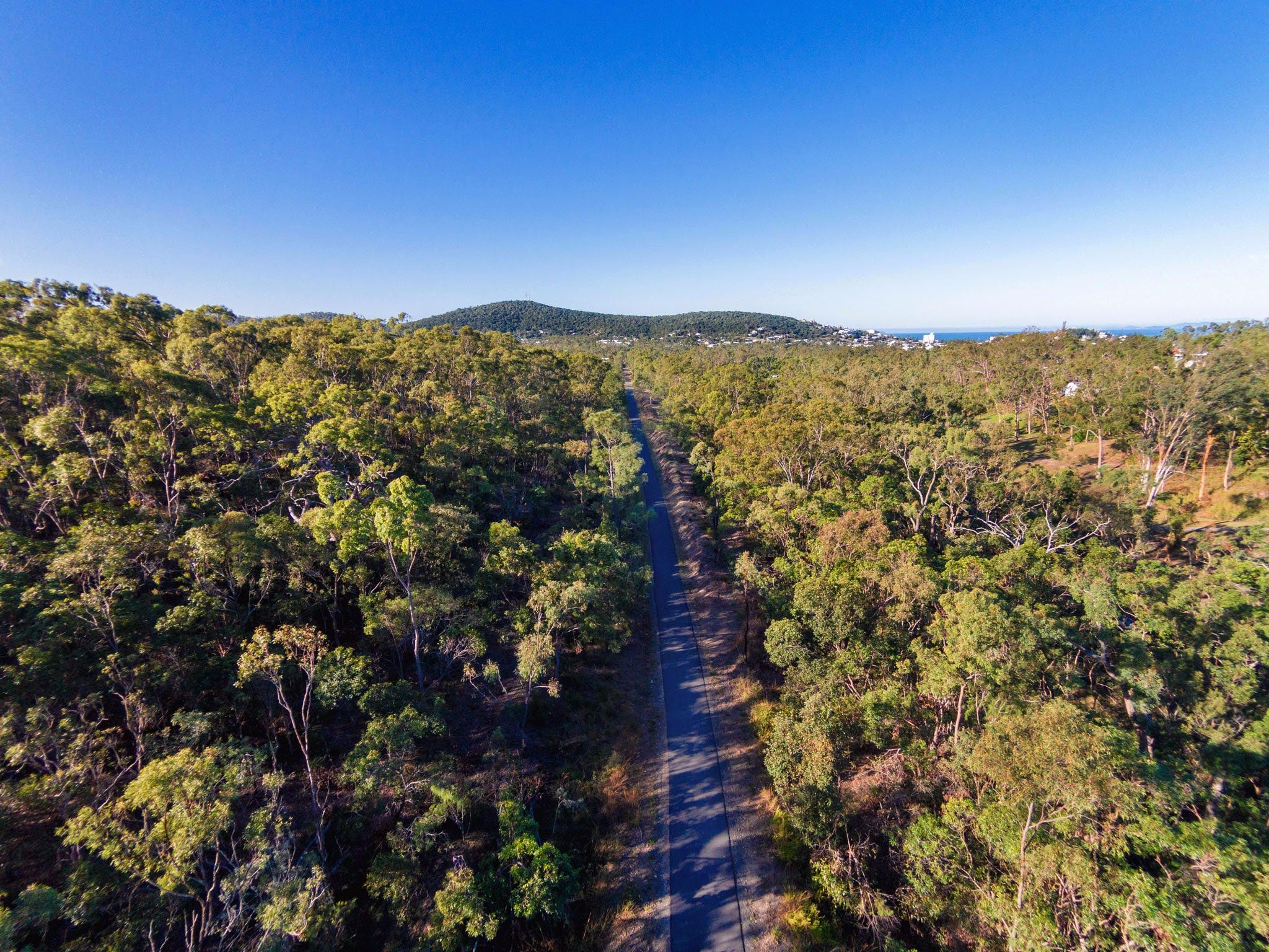 Capricorn Coast Pineapple Rail Trail - WA Accommodation