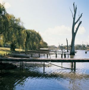 Nagambie - WA Accommodation