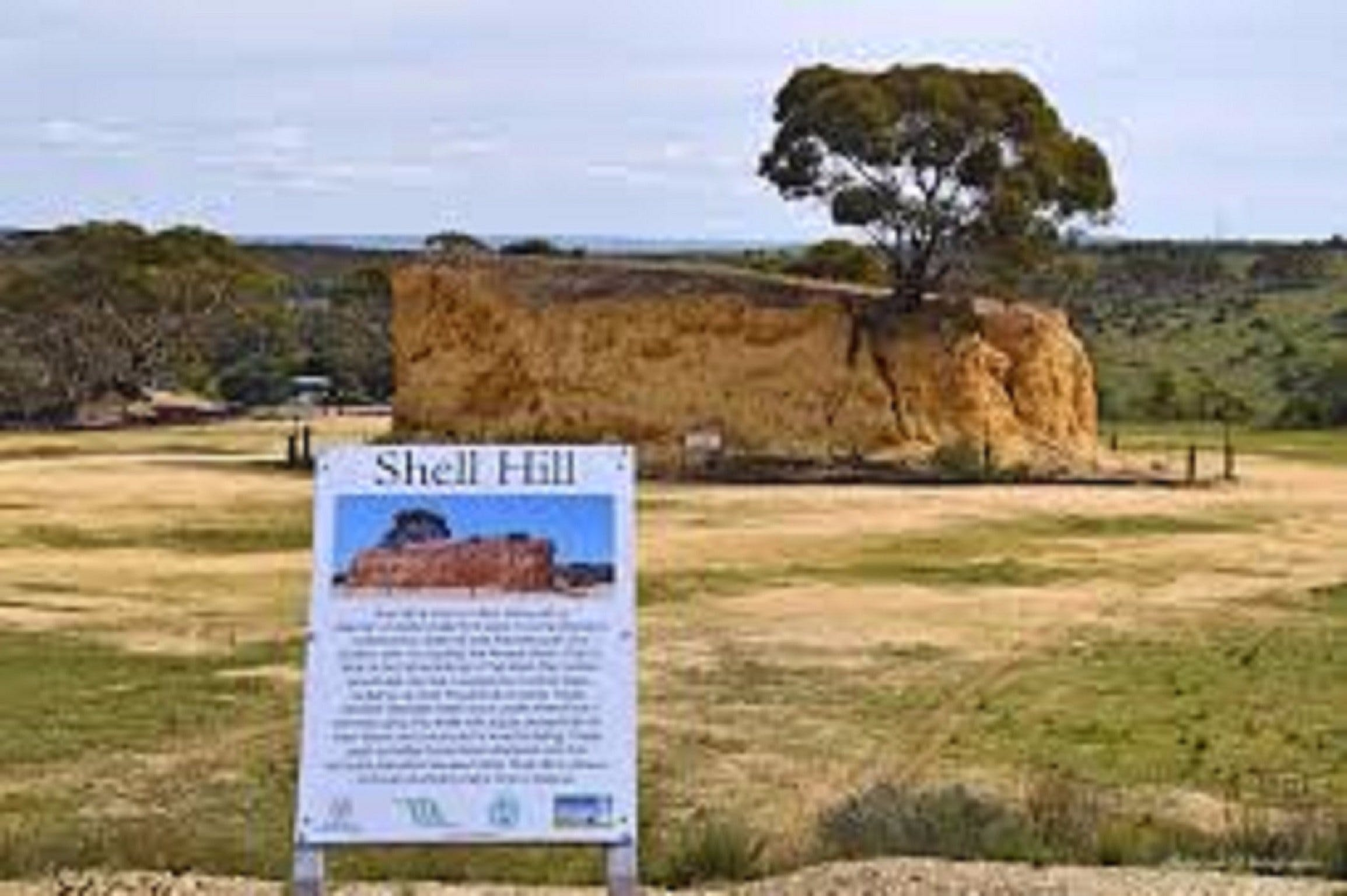 Shell Hill Reserve - WA Accommodation
