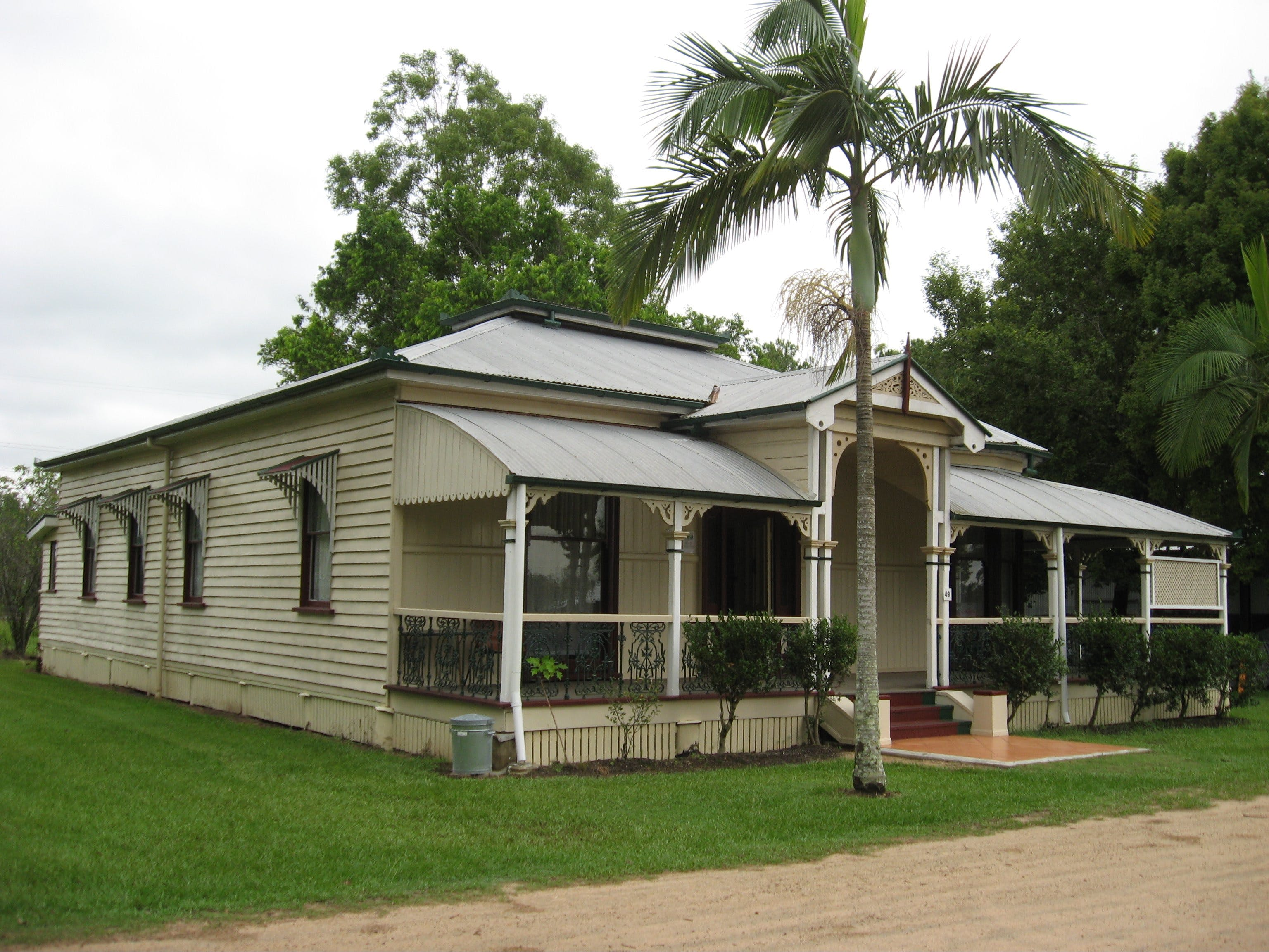 Caboolture Historical Village - WA Accommodation