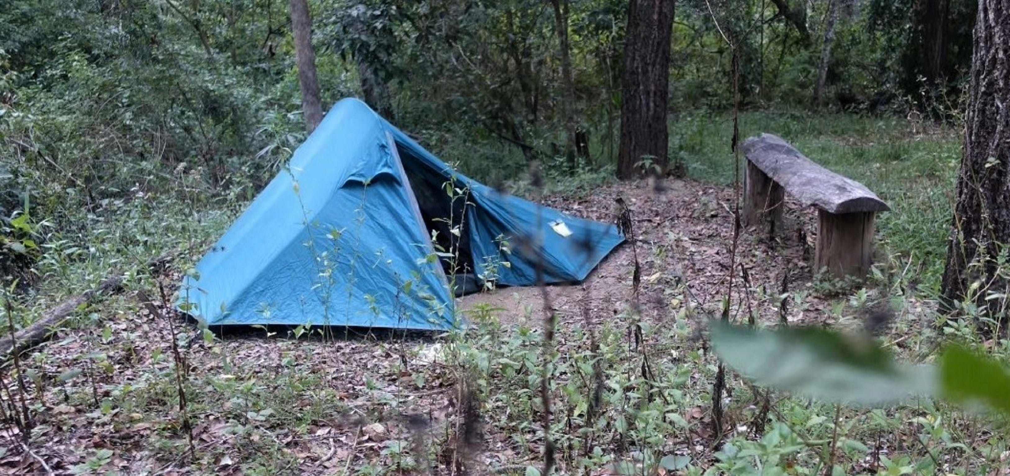 England Creek Bush Camp - WA Accommodation