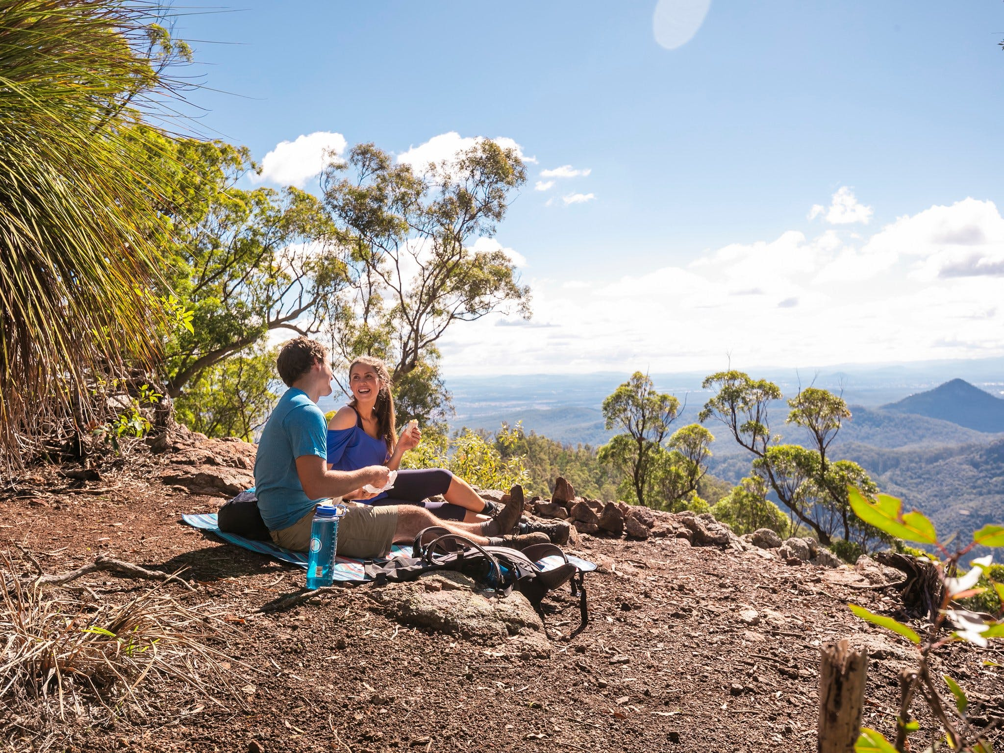 Goolman Lookout via Rocky Knoll Lookout Trail - WA Accommodation