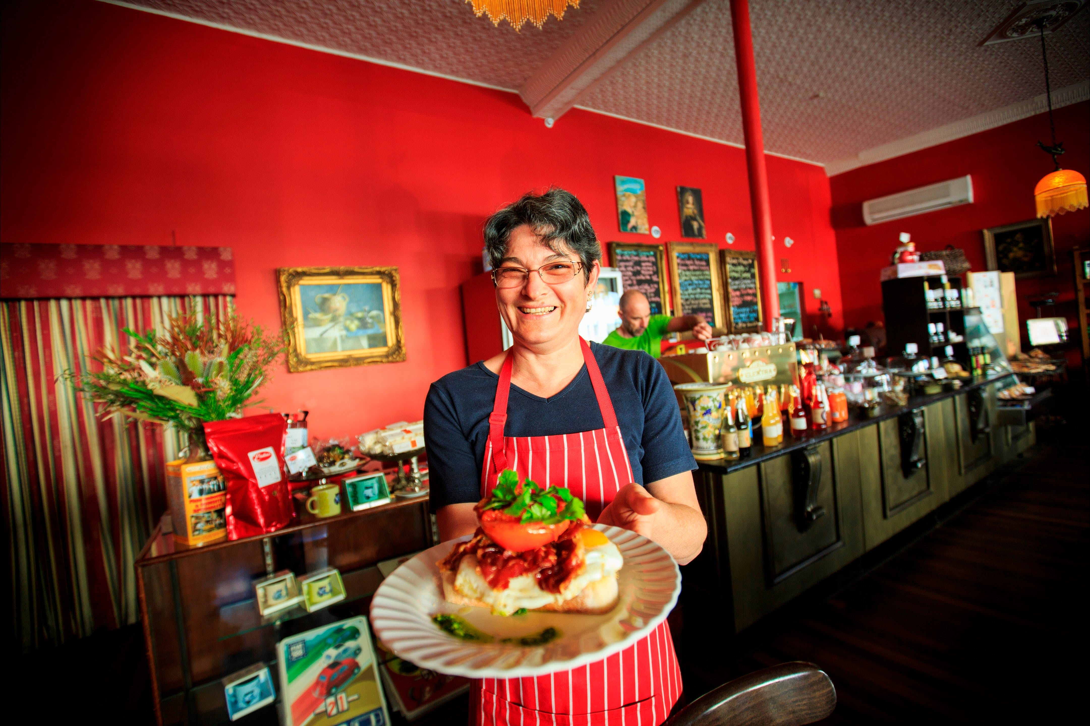 Gympie Region Food Trail - WA Accommodation
