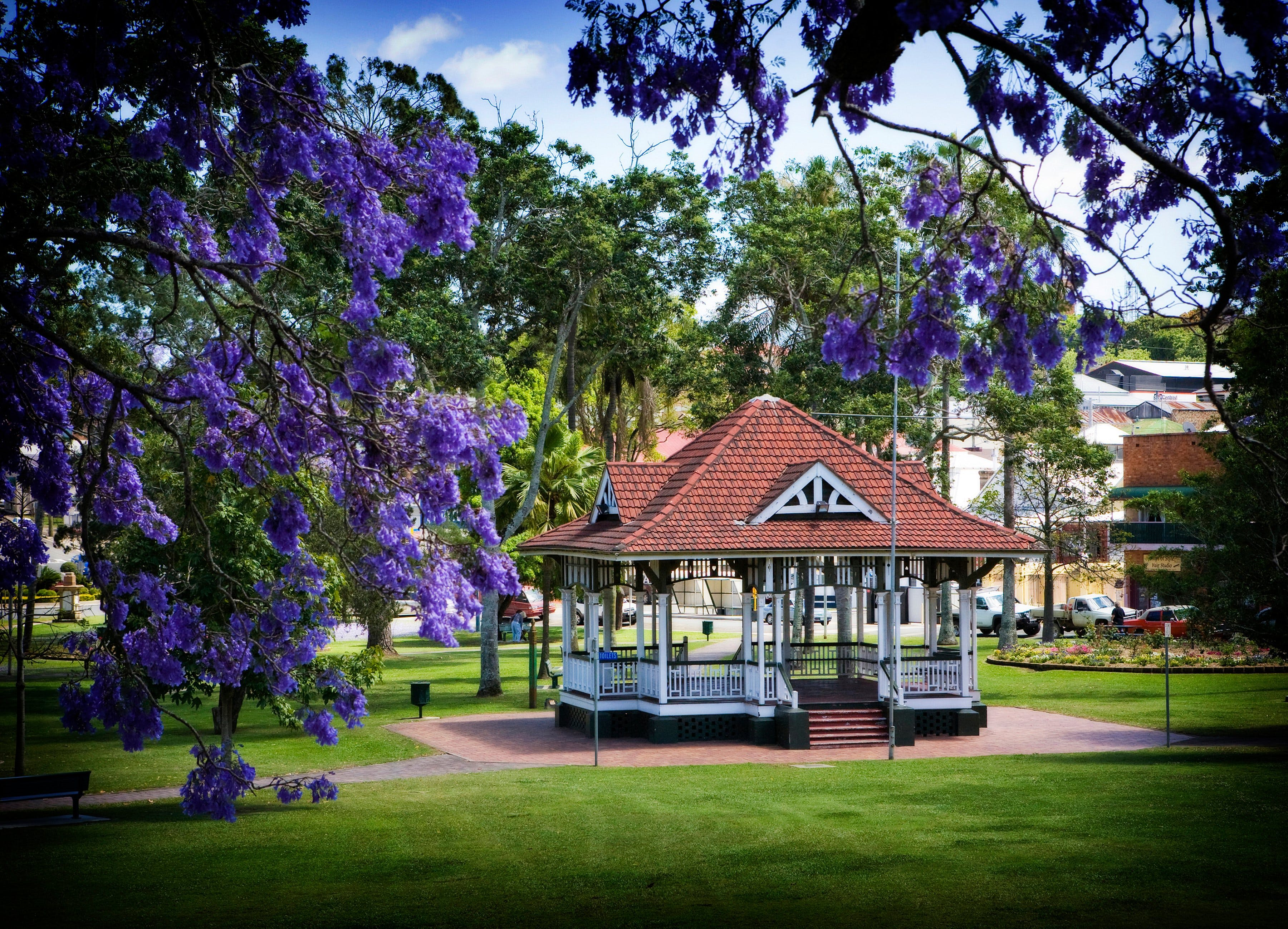 Gympie City Tourist Drive - WA Accommodation
