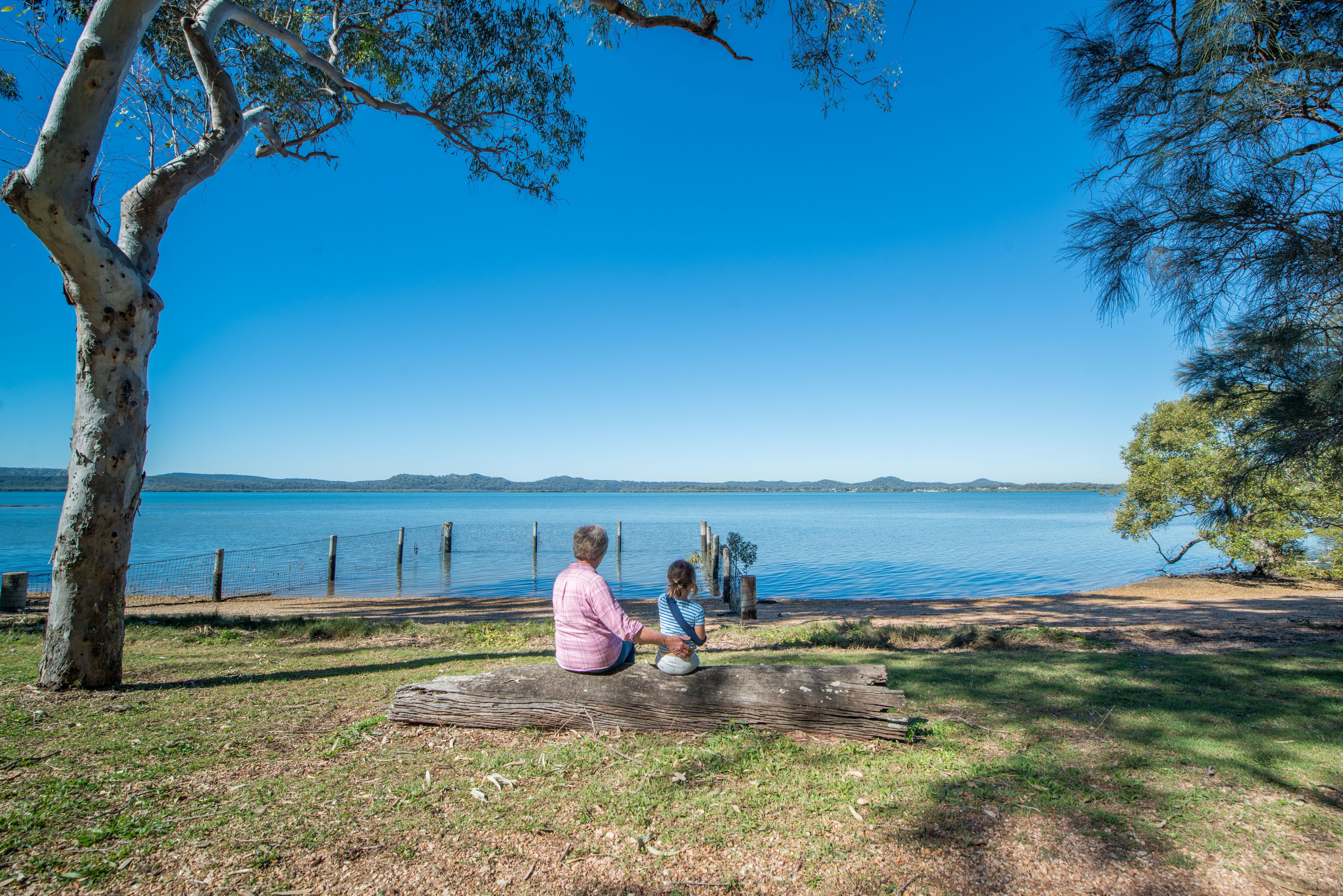 Lamb Island Nguderoo - WA Accommodation