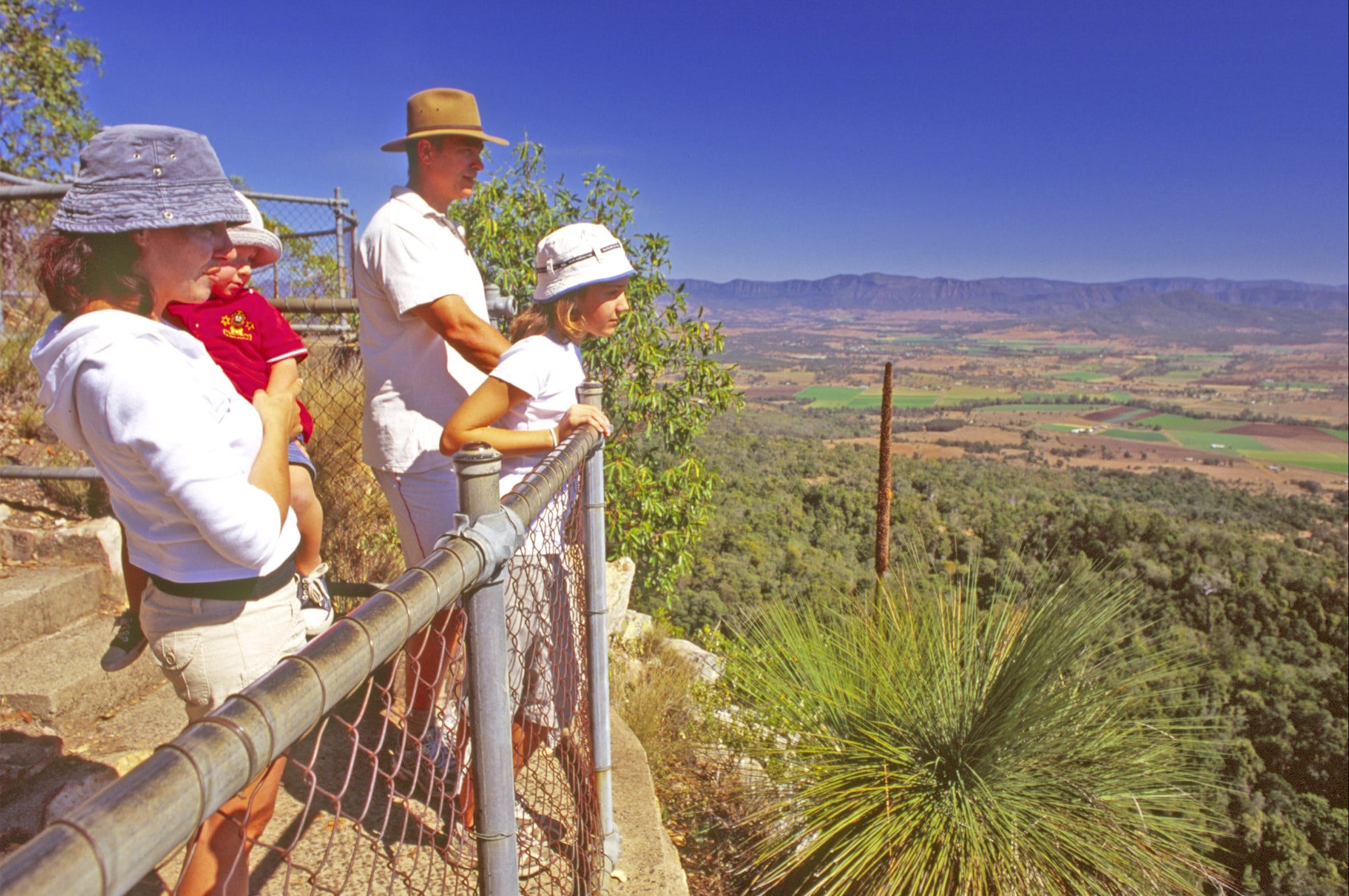 Moogerah Peaks National Park - WA Accommodation