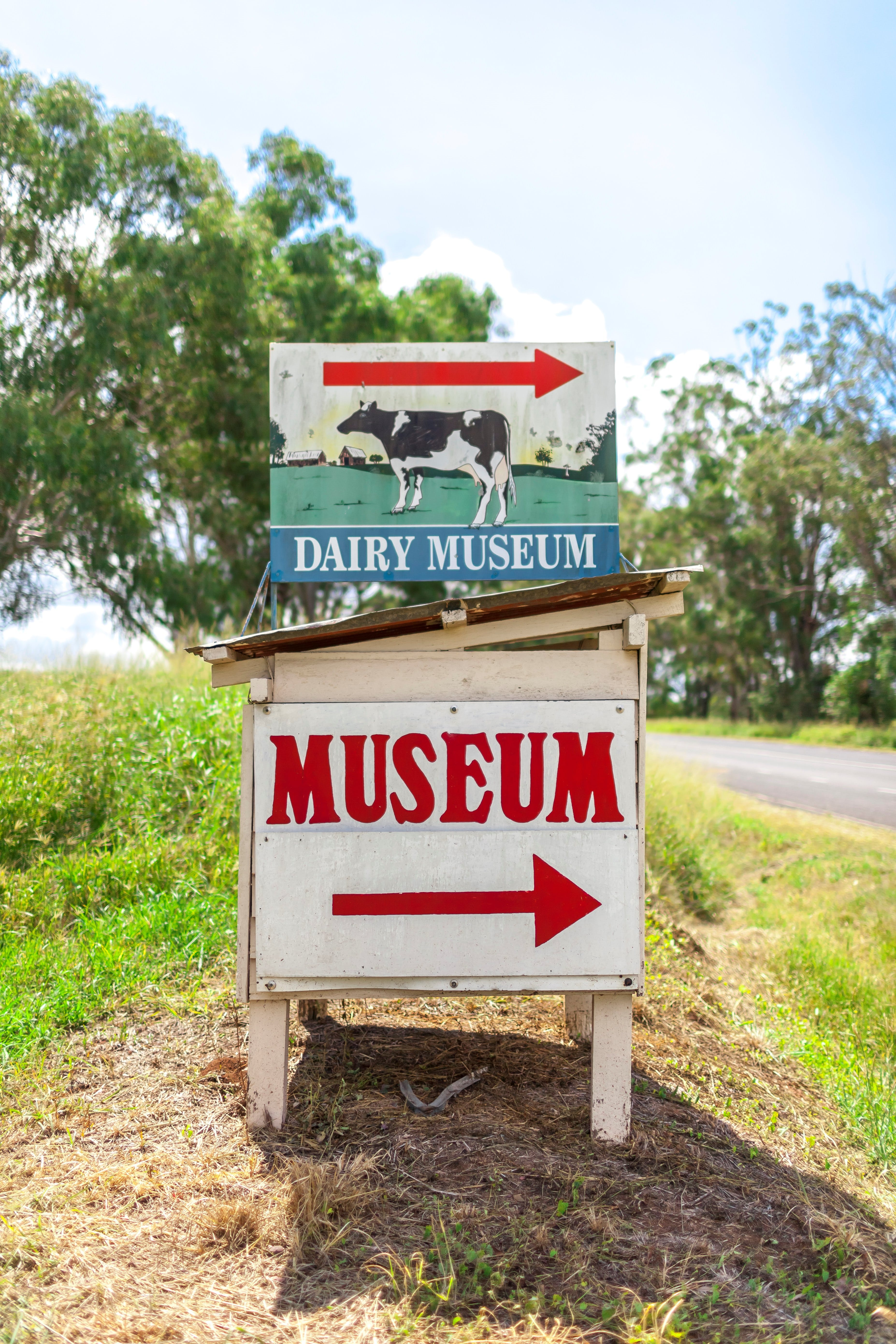 Queensland Dairy and Heritage Museum - WA Accommodation