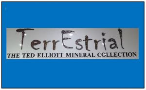 The Ted Elliott Mineral Collection - WA Accommodation