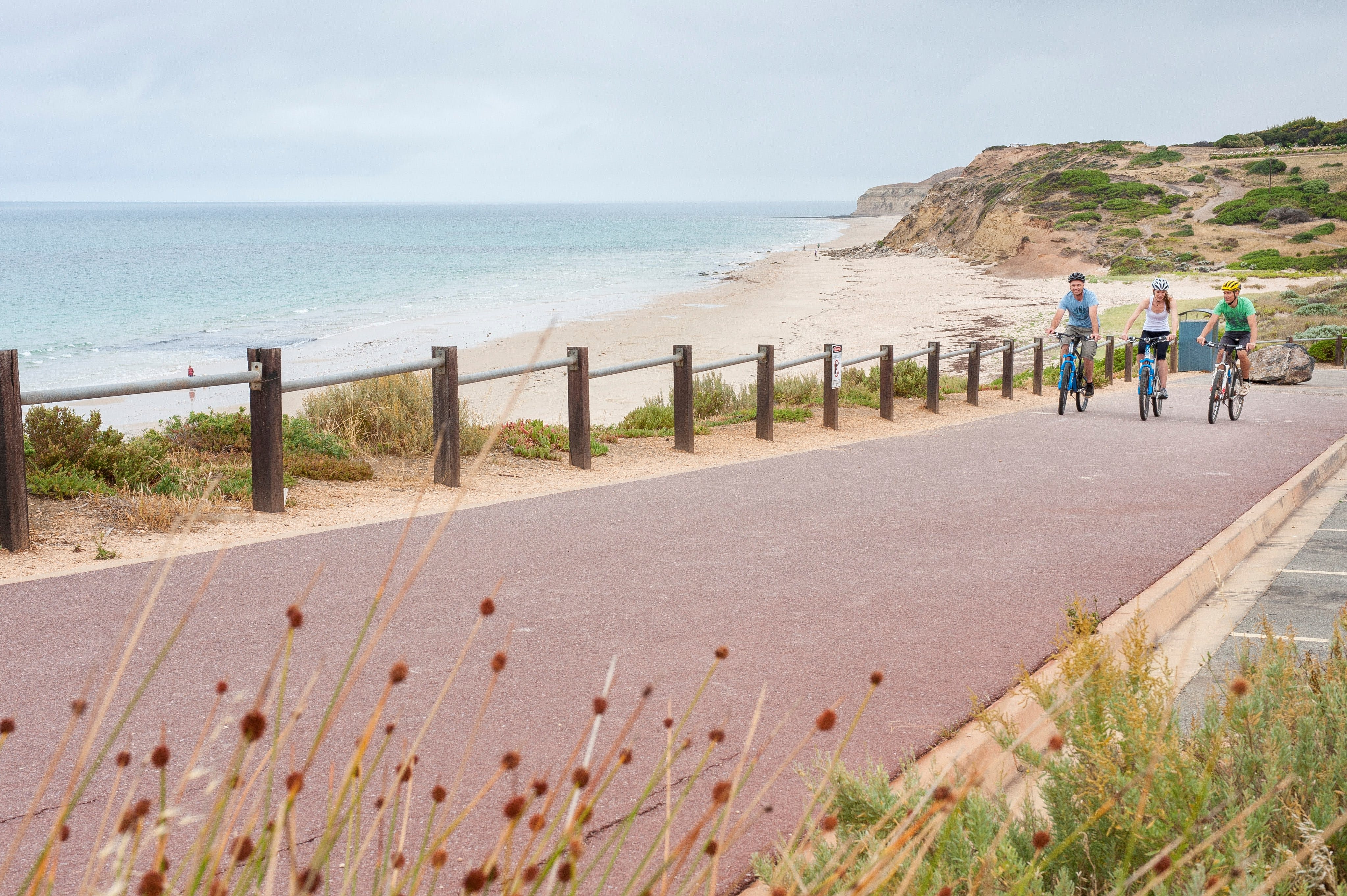 Coast to Vines Rail Trail - WA Accommodation