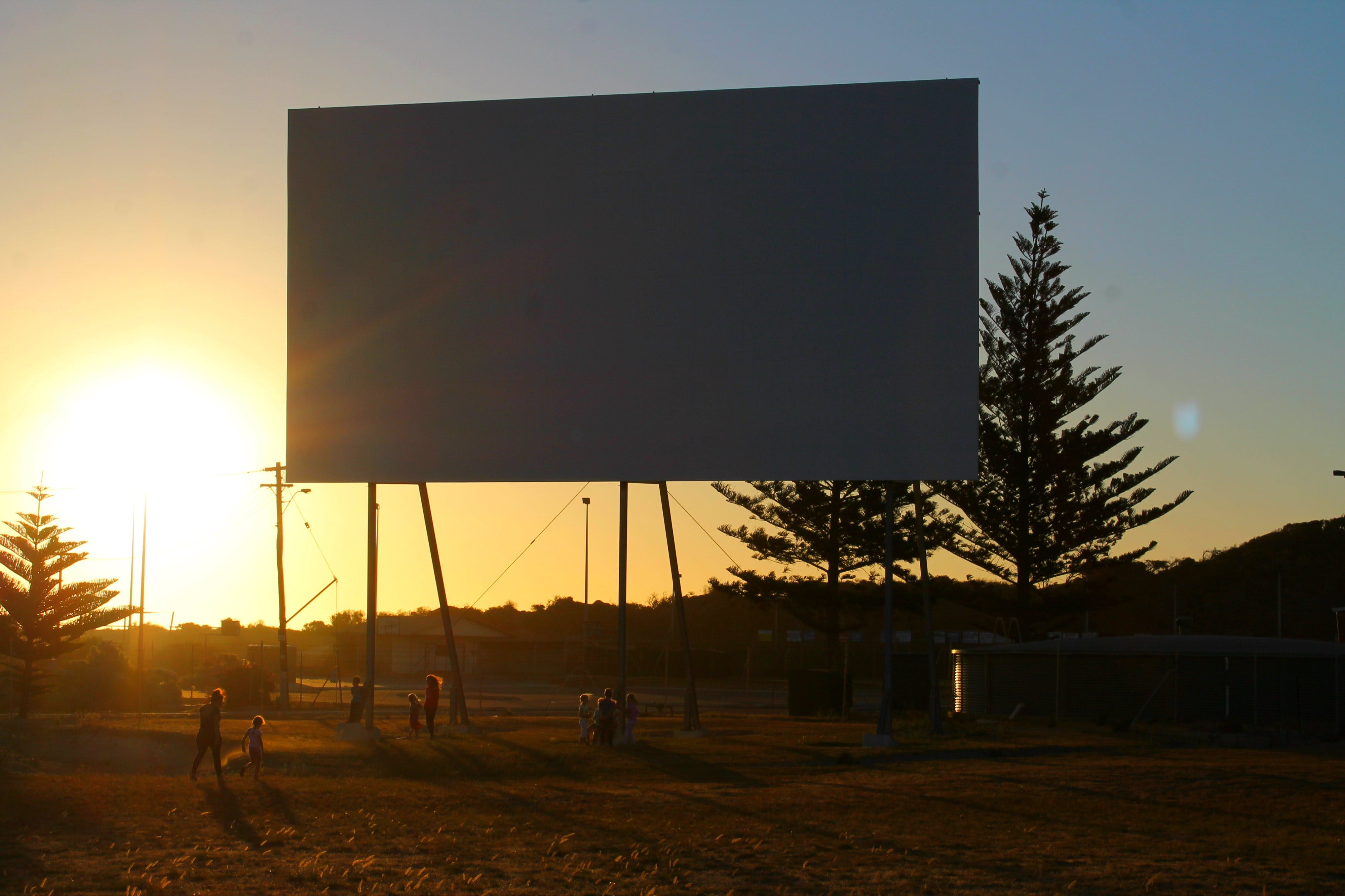 Dongara Denison Drive-Ins - WA Accommodation