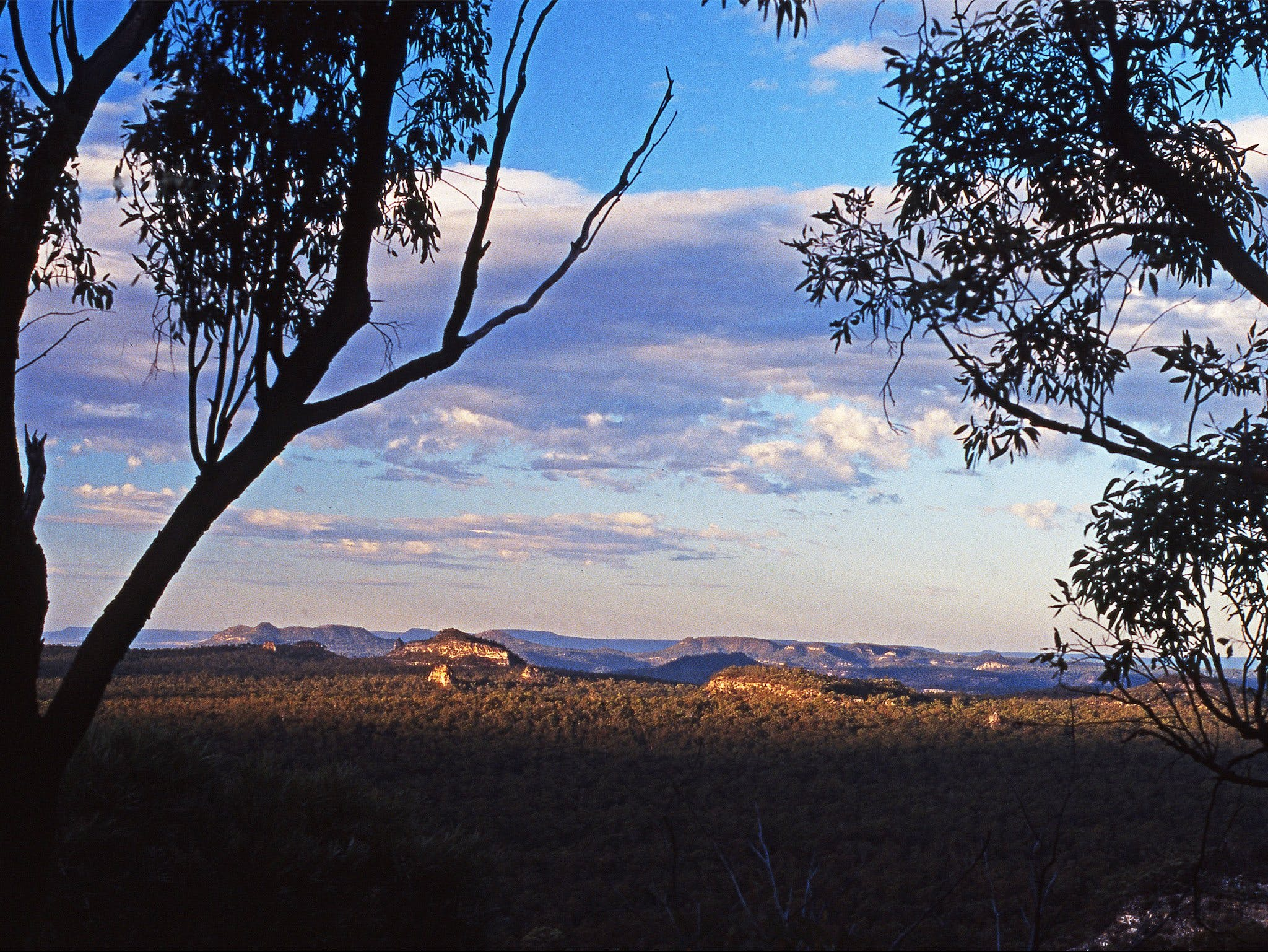 Ka Ka Mundi Carnarvon National Park - WA Accommodation