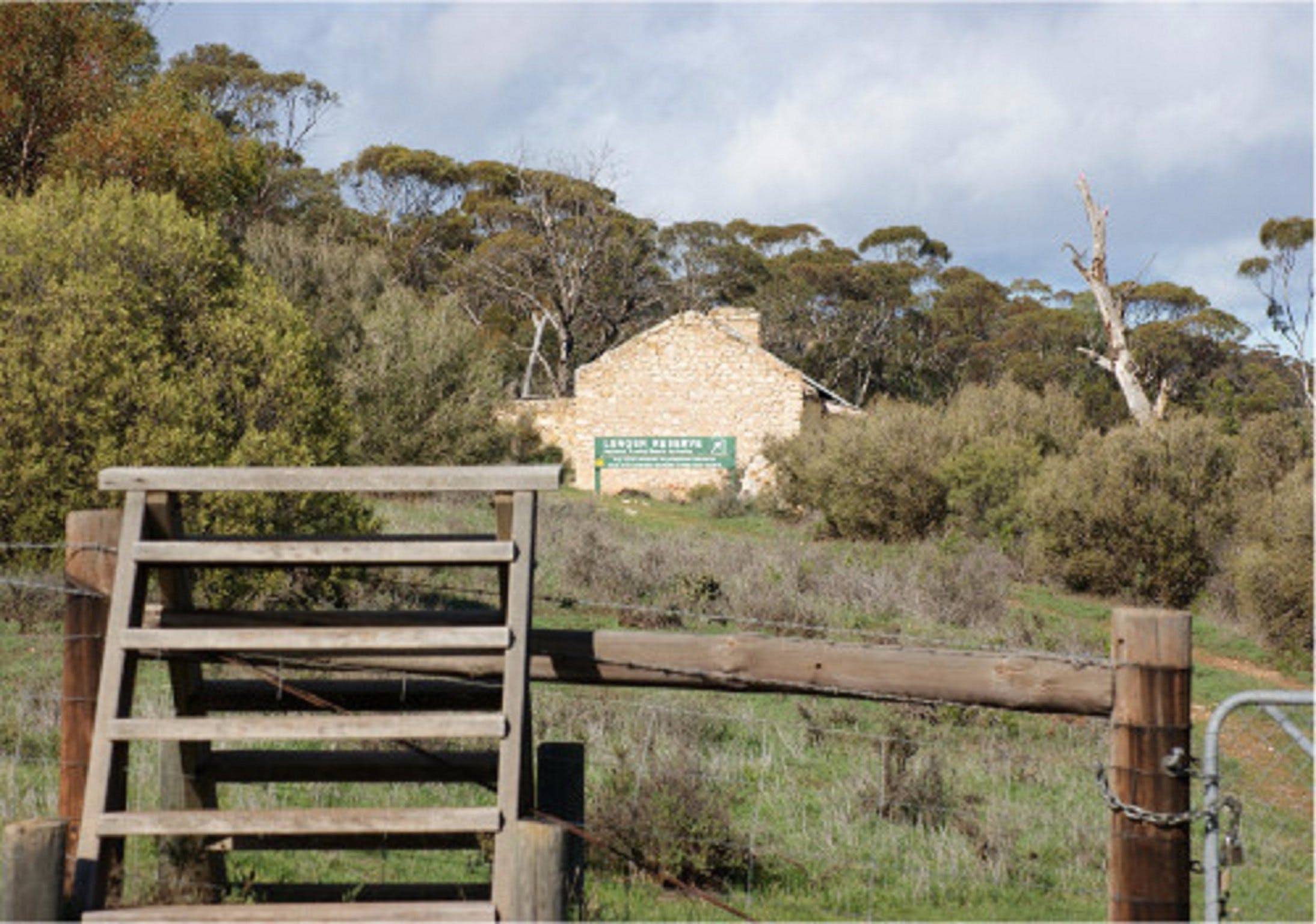 Lenger Reserve - WA Accommodation