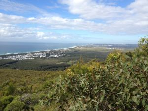 Mount Coolum National Park - WA Accommodation