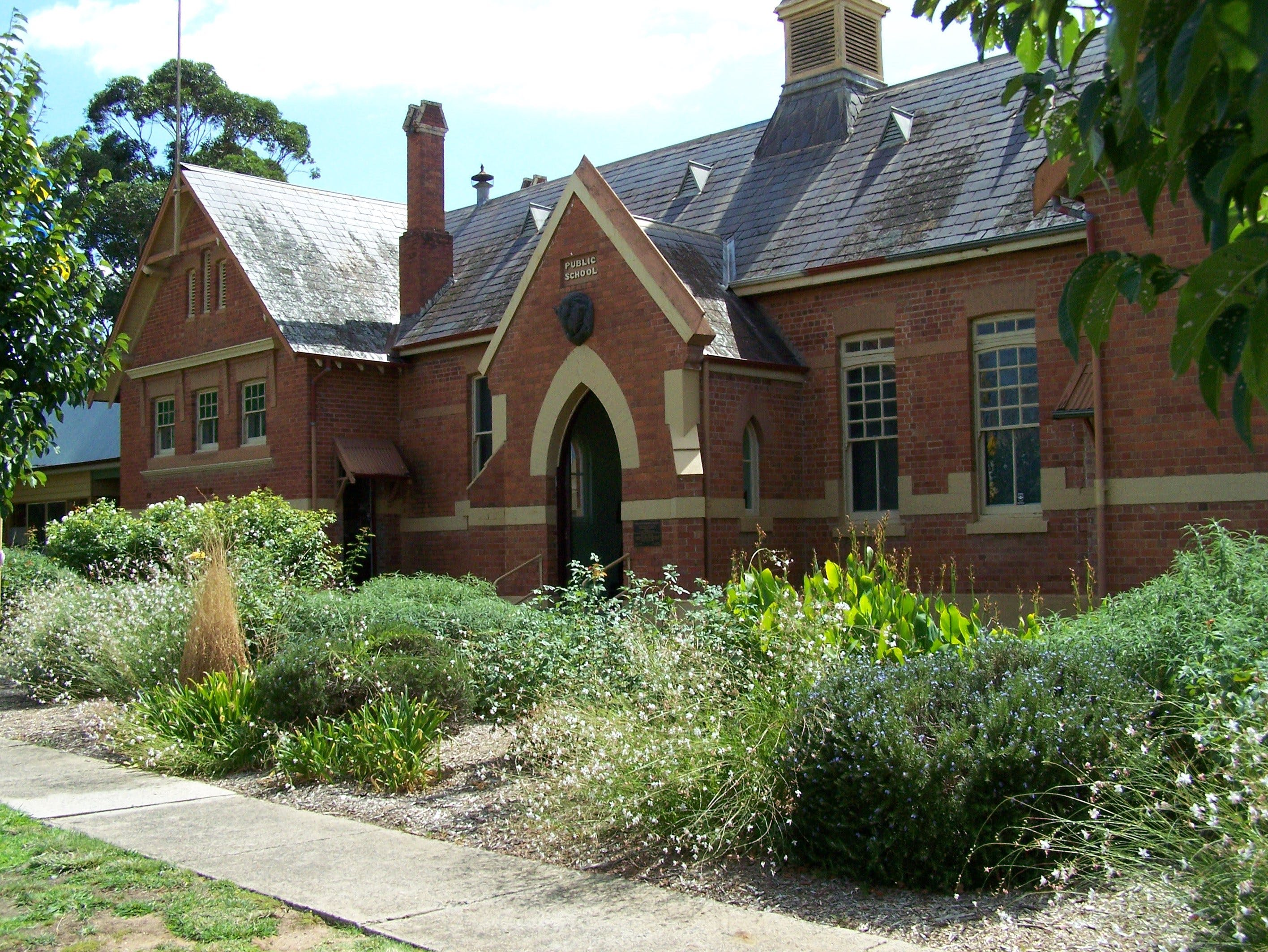 Peppin Heritage Centre - WA Accommodation