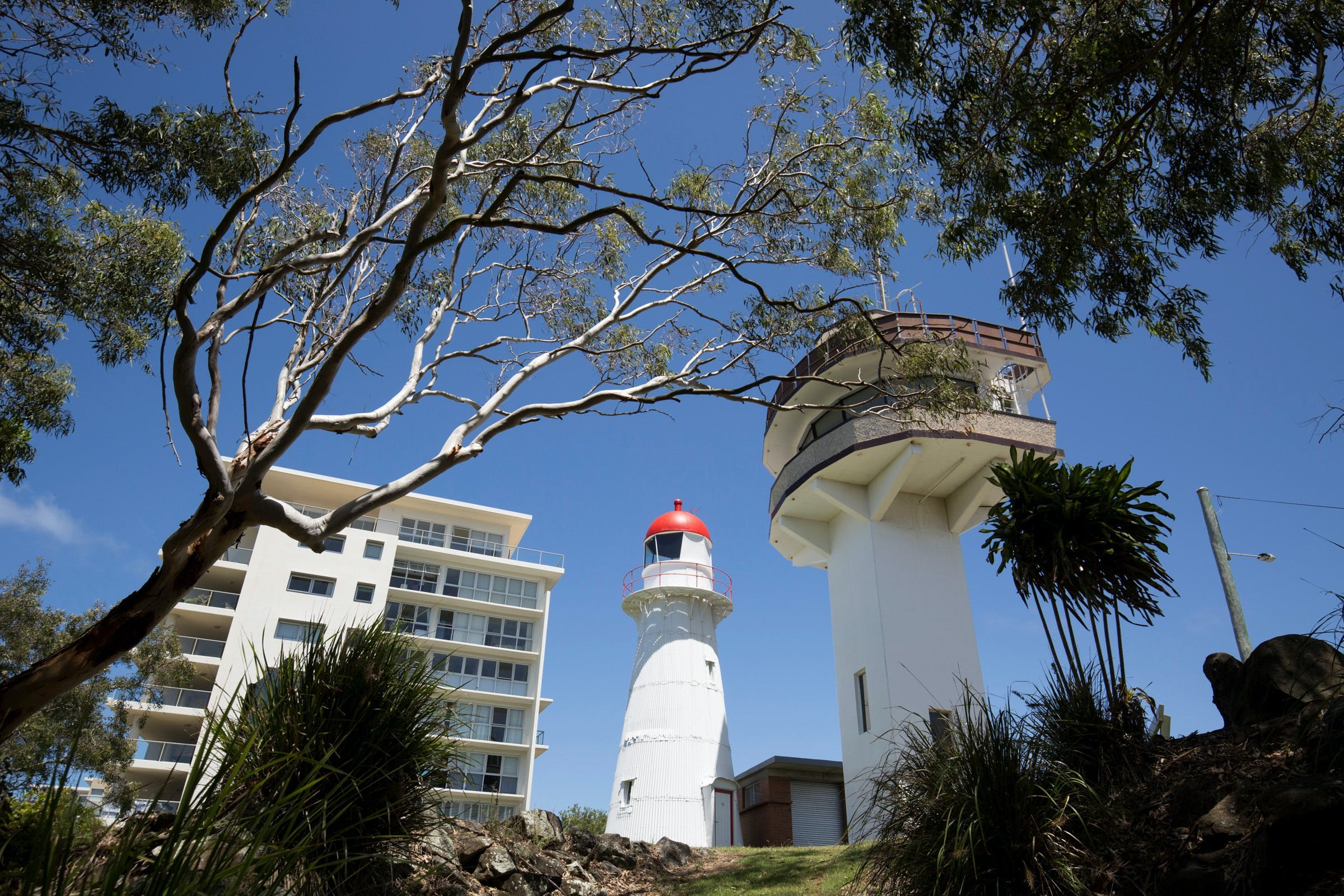 Friends of the Caloundra Lighthouses - WA Accommodation
