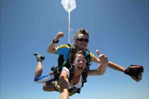 Gold Coast Skydive - WA Accommodation