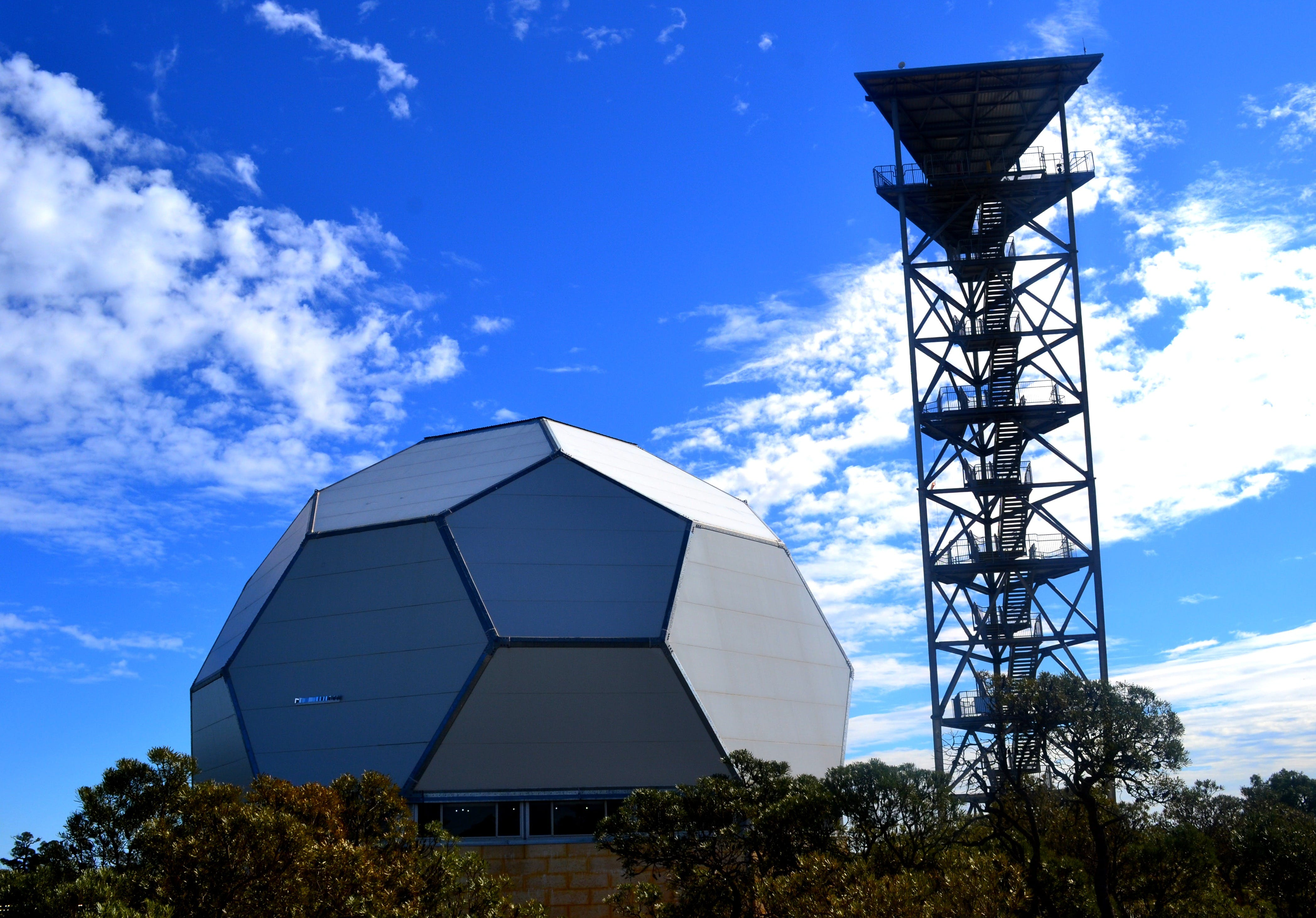Gravity Discovery Centre and Observatory - WA Accommodation