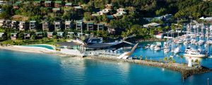 Hamilton Island Yacht Club - WA Accommodation