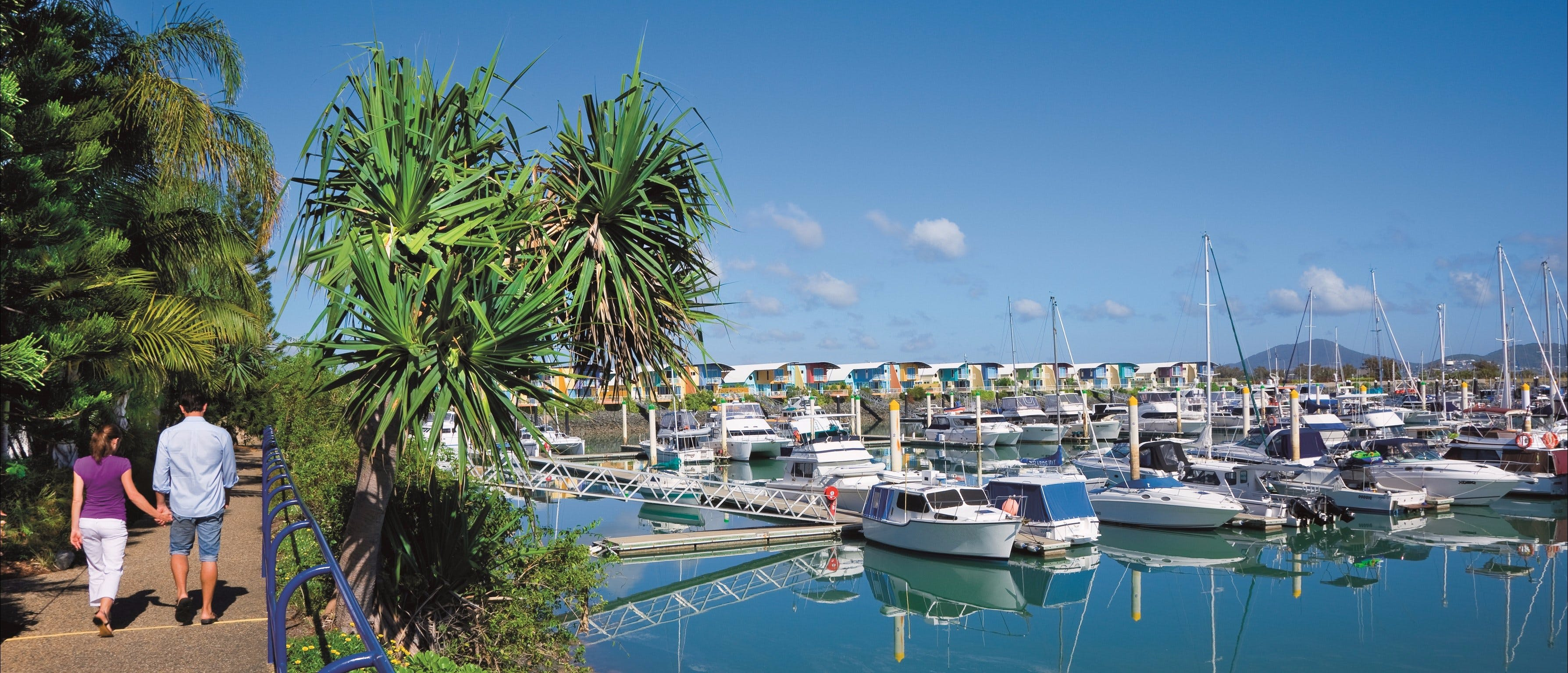 Keppel Bay Fishing Adventure - WA Accommodation