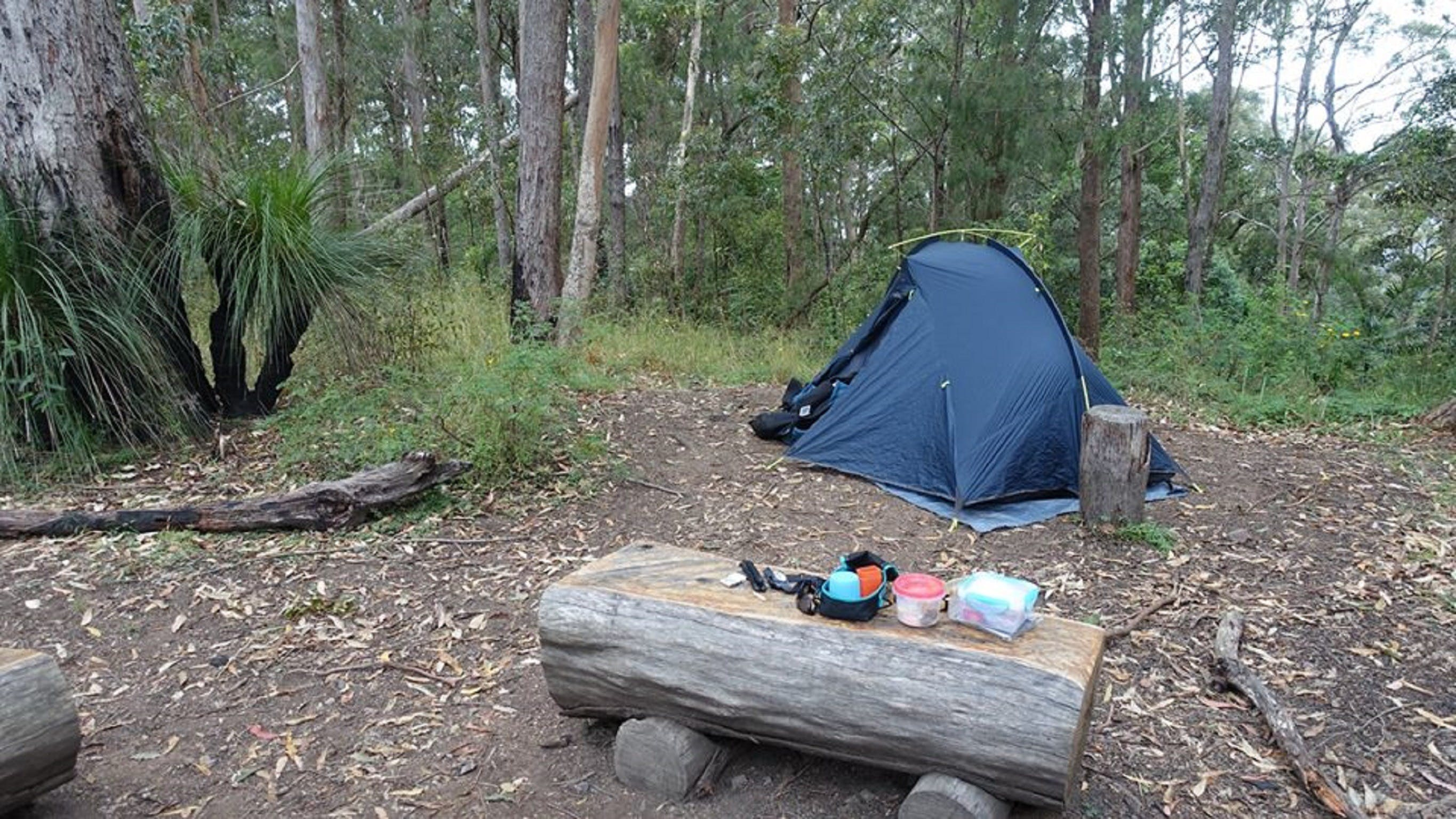 Northbrook Mountain Bush Camp - WA Accommodation