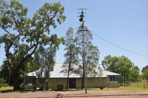 Pine Creek Post Office and Repeater Station - WA Accommodation