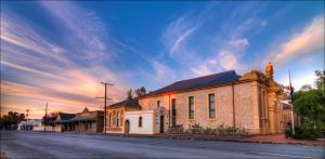 Quorn Historic Building Walk - WA Accommodation