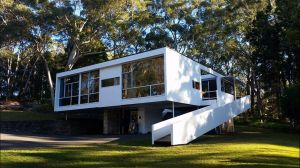 Rose Seidler House - WA Accommodation
