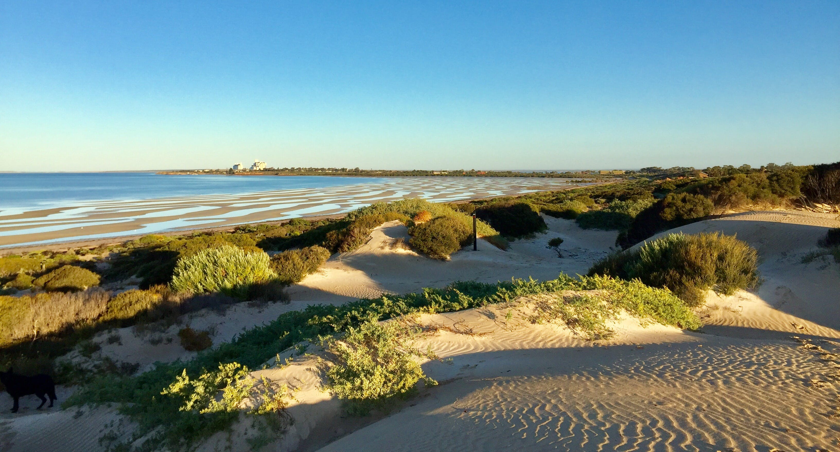 Shelly Beach Dune Walk Trail - WA Accommodation
