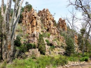 Warren Gorge - WA Accommodation