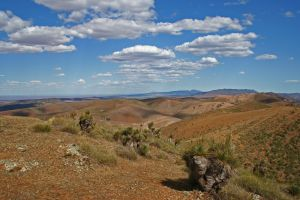 Arden Hills 4WD Track. - WA Accommodation