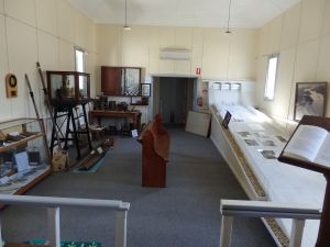 Eildon Dams Museum - WA Accommodation
