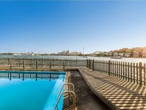 Maccallum Pool - WA Accommodation