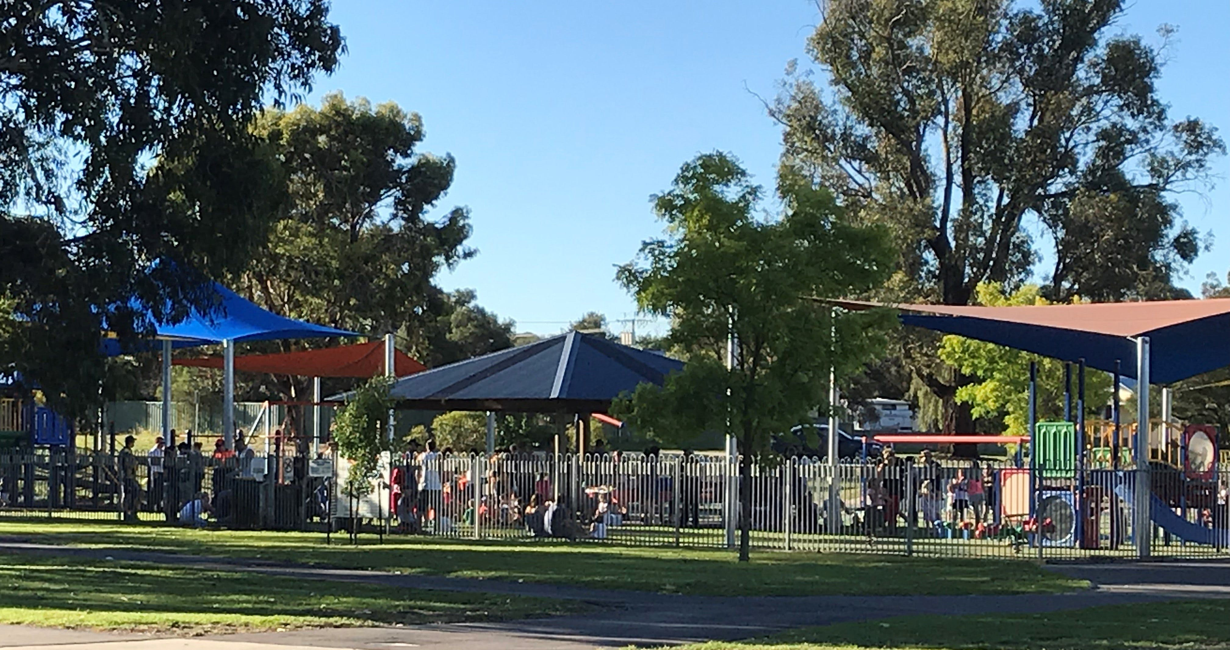 Market Square Recreation Area - WA Accommodation