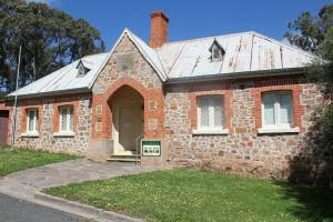 National Trust South Autralia Clare Branch Museum - WA Accommodation