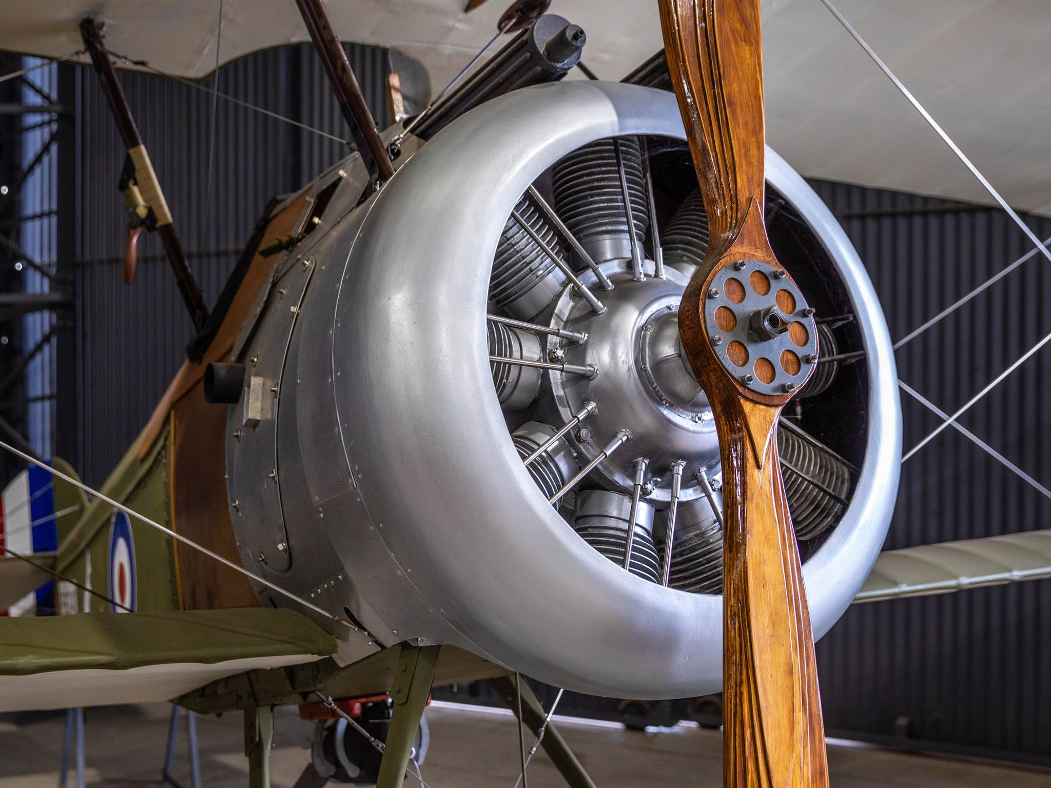RAAF Amberley Aviation Heritage Centre - WA Accommodation